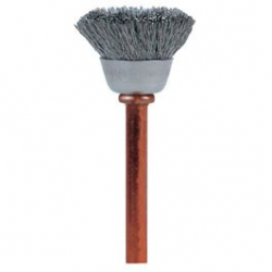 Dremel 13,0mm Stainless Steel Brush (531)