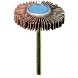 Dremel Flap wheel (504)