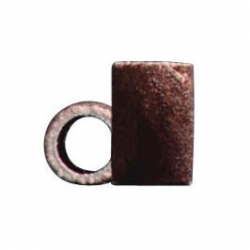 Dremel Cilindro abrasivo 6,4mm (438)