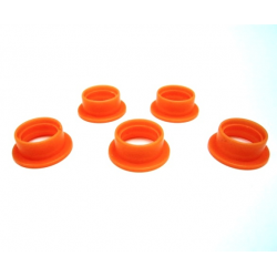 Xceed Silicone Seal for .12/.15 Engine (Orange 5pcs)