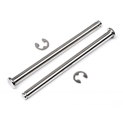 HP101022 HPI Trophy Rear Pins Of Lower Suspension