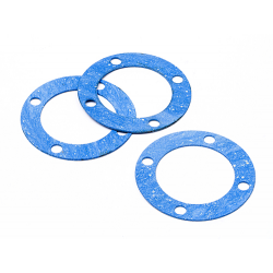 HP101028 HPI Trophy Differential Pads (3pcs)
