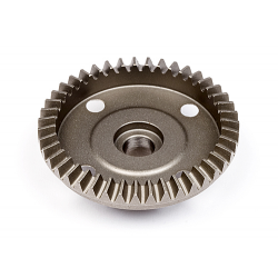 HP101036 HPI Trophy 43T Stainl Center Bevel Gear
