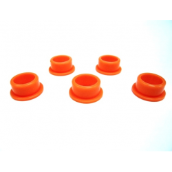 Xceed Silicone Seal for Picco .12/.15 Engine (Orange 5pcs)