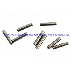 SPT110207 Serpent 966 Spine in acciaio 2.5x12mm (10pz)