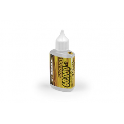 Xray Premium Silicon Oil 60000