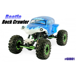 Blitz 1/10 Beetle Rock Crawler Body-shell with Decals