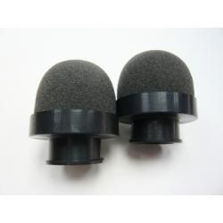 Xceed Set Filtro aria in spugna per motori .12/.21 (2pz)