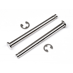 HP101021 HPI Trophy Front Pins Of Lower Suspension
