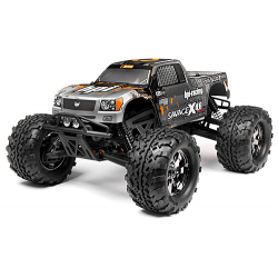 Automodello Monster HPI Savage X 4.6 GT-3 RTR con radio 2.4GHZ