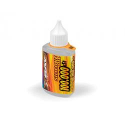 Xray Premium Silicon Oil 100000