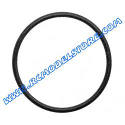0802009 Radiosistemi Crono SP9 GT O-Ring Asse ruota (10pz)