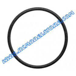 0802009 Radiosistemi Crono SP9 GT O-Ring For Axle Shaft (10pcs)