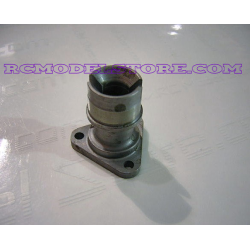 0802026 Radiosistemi Crono SP9 GT Front Diff Drive Shaft Carrier