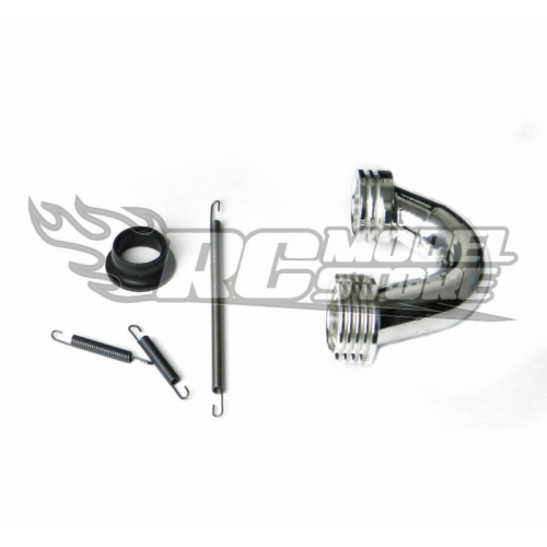 Hipex Conical Manifold 21 Off/Road - GT