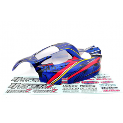 87610DG Hobao Painted Body for Hyper 7.5