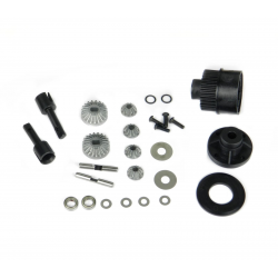 BMT.0910 Front Gear Differential Set BMT016