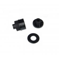 BMT.0911 Cassa differenziale anteriore ad ingranaggi BMT016