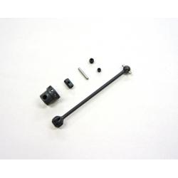 E2224 Mugen MGT7 Set omocinetico centrale/anteriore (89mm)