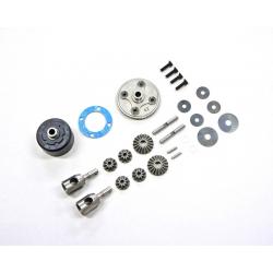 E2226 Mugen MGT7 F/R Diff. Gear Set 42T
