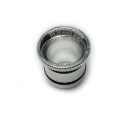 24490-A Novarossi Alu. Carburetor Restrictor Insert (9.0mm)