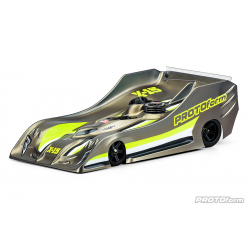 Protoform 1/8 On-Road Racing Body X15 Pro Light