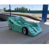 iRacing 1/8 Rally Game X19 GT LEGAL Body (Lexan 1mm)