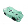 iRacing 1/8 Rally Game X19 GT Body (Lexan 1.5mm)