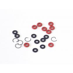 C1310 Edam Set O-Ring ammortizzatori