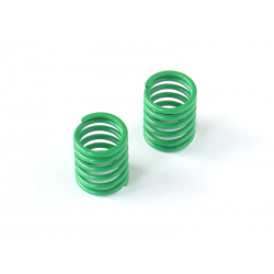 G1360 Edam Green Front Springs 1.9mm