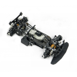 Rc Car used BMT 701 EVO 1/10 On/Road