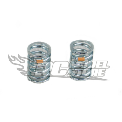 MZ457 Schepis MZ4 Shock Spring Orange Medium 30mm