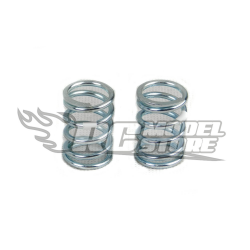 MZ458 Schepis MZ4 Shock Spring White Hard 30mm