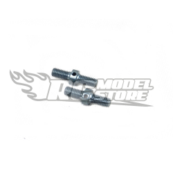 MZ542 Schepis MZ4 Light Dx/Sx Camber Rod Front / Rear