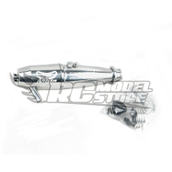 Ninja EFRA 2053 1/8 On/Road Inline Tuned Pipe Set