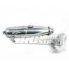 Schepis Model EFRA 2614 1/10 On/Road Inline Tuned Pipe Set