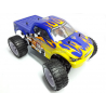 Rc Car Electric Himoto MONSTER TRUCK EP ReadySet Off/Road 1/10