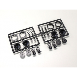 IF346-05C Kyosho Inferno MP10 Shock End Set
