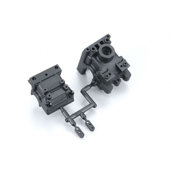 IF408C Kyosho Inferno MP10 Bulkhead Set