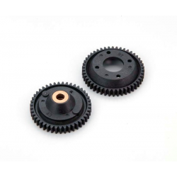 IG109 Kyosho Inferno GT/ Mad Crusher 2-Speed Gear Set 43/46