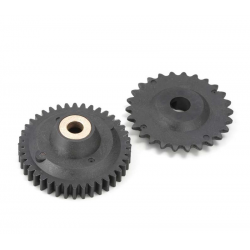 MA008 Kyosho Mad Crusher 3-Speed Spur Gear