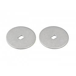 MA106B Kyosho Mad Crusher Slipper Plate (2)