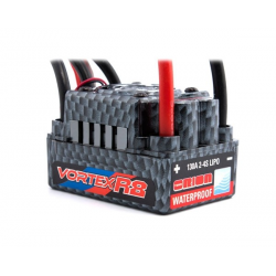 Team Orion VORTEX R8 WP 1/8 Regolatore Brushless ESC 130A