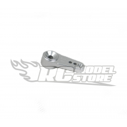 iRacing Aluminium Servo Horn 24T Silver (Hitec)