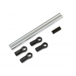 MA335 Kyosho Mad Crusher Lateral Rod Set