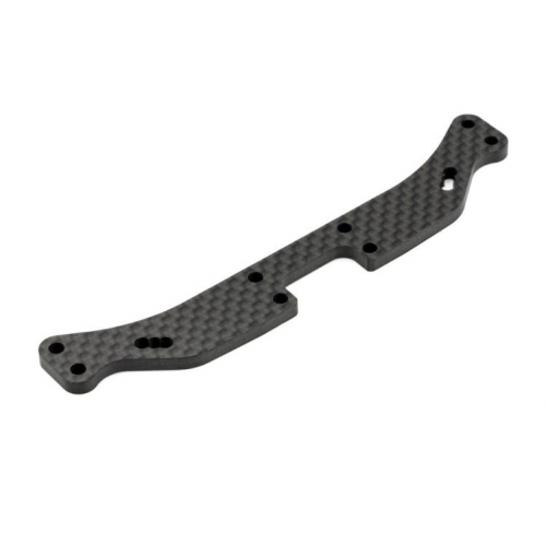 ArrowMax Graphite Shock Tower Rear 3.0mm for Xray T4 20