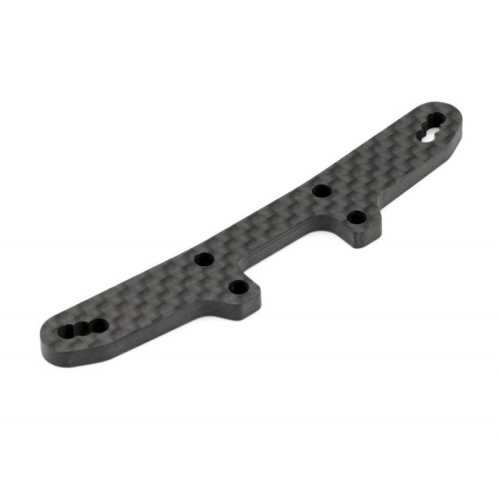 ArrowMax Graphite Shock Tower Front 3.0mm for Xray T4 20