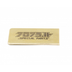 7075.it 5gr Battery Plate for Xray T4 20 Carbon Chassis