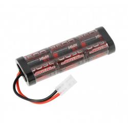 Robitronic Pacco batteria 7,2V 3600mAh Stick pack