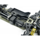 RC Car BMT 801GT EP PRO 1/8 On/Road